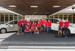Toyota se convierte en uno de los principales patrocinadores del Comité Paralímpico español