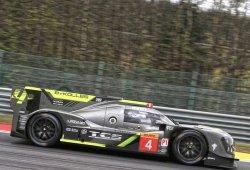 Tres cambios en los inscritos de las 24 Horas de Le Mans