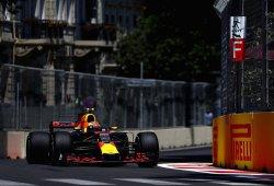 """Verstappen y Ricciardo coinciden: """"Somos más competitivos de lo esperado"""""""