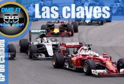 [Vídeo] Las claves del GP de Canadá F1 2017