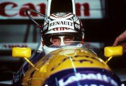 [Vídeo] GP Canadá 1991: Mansell y la piel del oso