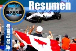 [Vídeo] Resumen del GP de Canadá F1 2017