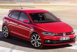 Volkswagen Polo 2017: se filtran el nuevo Polo GTI y el acabado R-Line