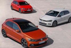 Volkswagen Polo 2018: todos los detalles de la nueva gama Polo