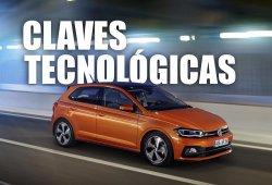 El nuevo Volkswagen Polo llega cargado de tecnología, te contamos todas las claves