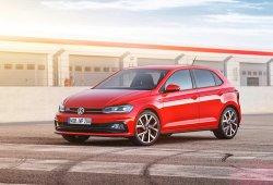 Volkswagen Polo GTI 2018: la opción más deportiva se presenta con 200 CV