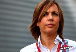 """Williams: """"Puedo afirmar categóricamente que no hemos hablado con Honda"""""""