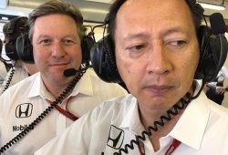 McLaren, más cerca que nunca de romper con Honda