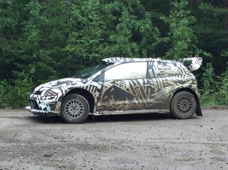 """Capito: """"Volkswagen habría dominado el WRC en 2017"""""""