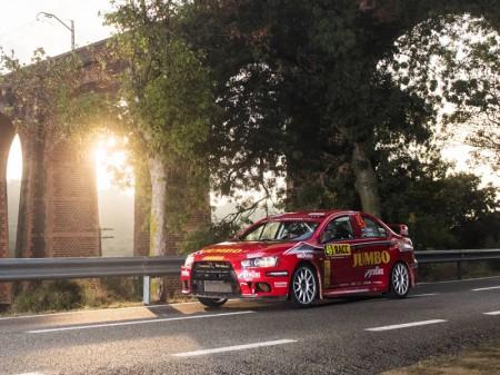 Se presenta la 53º edición del Rally RACC de Catalunya