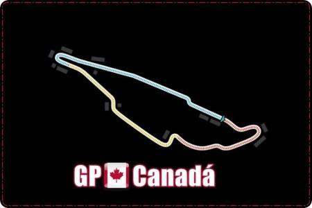 Previo GP Canadá: Información y horarios