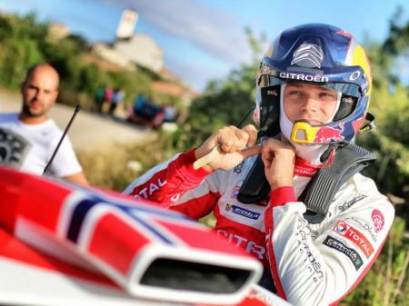 Primeros test específicos de cara al Rally de Polonia