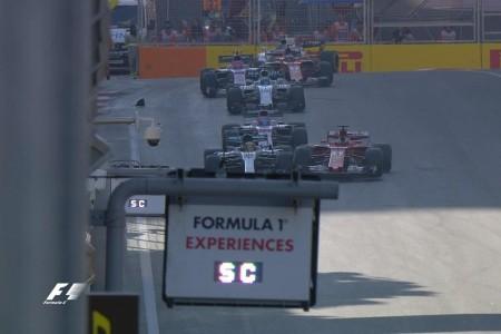 """Hamilton, sobre Vettel: """"Es una vergüenza, se ha puesto en evidencia"""""""