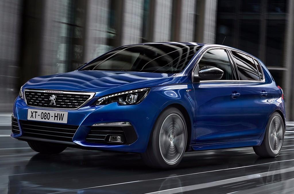 Peugeot 308 2018: los detalles de la renovación del compacto galo