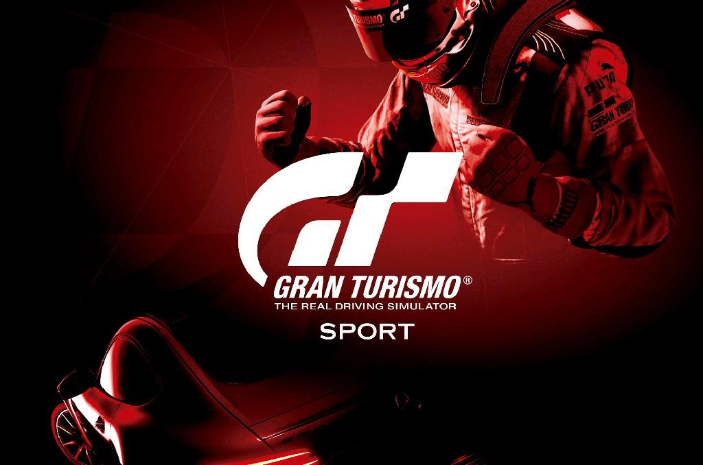 Desvelada la carátula de Gran Turismo Sport y su fecha de lanzamiento