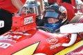 """Felix Rosenqvist, en el radar de Ganassi tras un test """"impecable"""""""