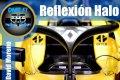 [Vídeo] El Halo llega a la Fórmula 1, ¿acierto o error?