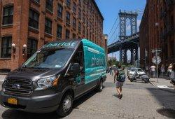 5 aplicaciones móviles que han revolucionado la forma de transportarnos