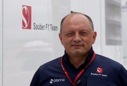 Sauber espera confirmar su motor de 2018 antes del parón veraniego