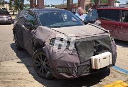 Acura RDX 2018: damos con la nueva generación del SUV estadounidense