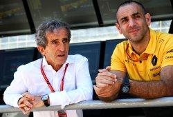 """Prost: """"Para Renault sería un honor contar con Alonso, pero él quiere ganar ya"""""""