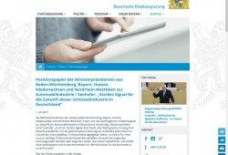 Alemania prepara la guerra a los malos humos de los diésel