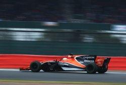 """Alonso: """"De alguna manera no queríamos entrar en la Q3"""""""