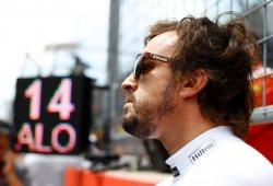 """Alonso: """"Es injusto que los pilotos paguemos por un fallo del equipo"""""""