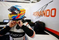 """Alonso: """"Es nuestra mejor oportunidad, es un GP importante para nosotros"""""""