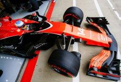 Alonso pide a McLaren una decisión rápida sobre el motor de 2018