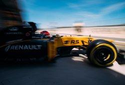 """Alonso se deshace en elogios sobre Kubica: """"Creo que es el mejor"""""""