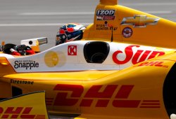 Andretti contempla cambiar a Honda por Chevrolet en 2018