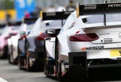 Audi y BMW lamentan la salida del DTM de Mercedes