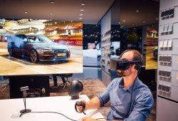 Audi inicia el camino hacia el futuro de la movilidad