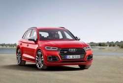 Audi SQ5 2017: la versión más deportiva del SUV alemán ya tiene precio