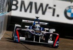 BMW también confirma su equipo oficial en la Fórmula E