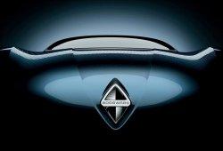Borgward anticipa un nuevo concept que debutará en el Salón de Frankfurt 2017