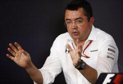 El nuevo motor 'Spec 3' sirve para limar asperezas entre McLaren y Honda