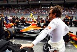 """Brawn: """"Si el coche no va bien, se desperdician talentos como el de Alonso"""""""