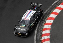 Bruno Spengler conquista Norisring seis años después