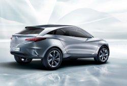 Buick lanzará un crossover eléctrico sobre la base del Chevrolet Bolt