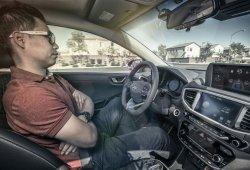 La costosa carrera hacia el coche autónomo
