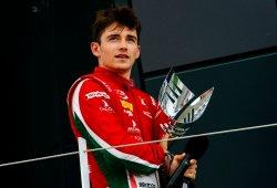 El 'coco' Leclerc estará en unos test de Hungaroring en los que se espera a Kubica