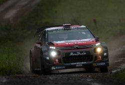 Citroën Racing arroja la toalla y se centra en el WRC 2018