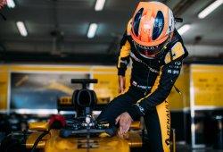 Preparación mental y velocidad en curva: las claves para la vuelta de Kubica