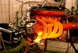 Cosworth prepara su vuelta a la Fórmula 1