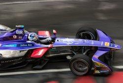 Bird gana la primera carrera de Fórmula E en Nueva York