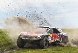 Balanza definitiva entre 4x4 y buggies para el Dakar 2018