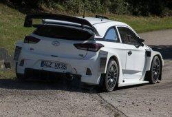 Dani Sordo y Hyundai inician los test del Rally de Alemania