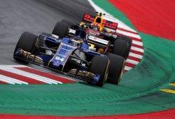 Así te hemos contado la clasificación (pole) del GP de Austria de F1 2017